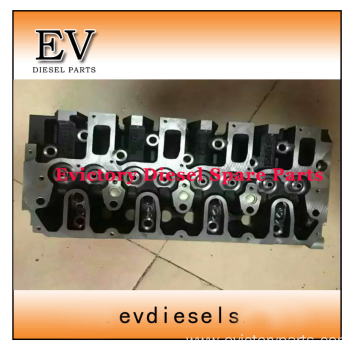DEUTZ F4M2011 cylinder head for excavator