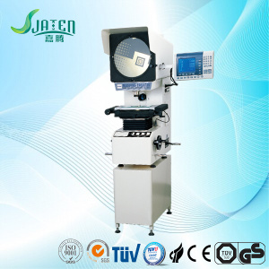 Digital Optical Comparator Measurement Machine
