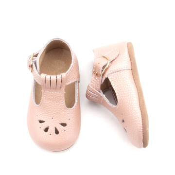 Fashion Stylish Design Children Girls Kids Dress Shoes