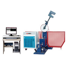 China Manufacturers for China Computer Impact Testing Machine,Full Automatic Impact Tester,Computer Charpy Impact Tester Manufacturer charpy and izod impact testing machine supply to East Timor Factories