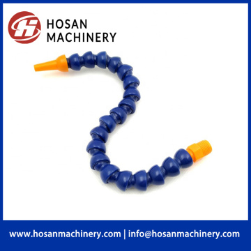 CNC Machining Flexible Coolant Hose Pipe