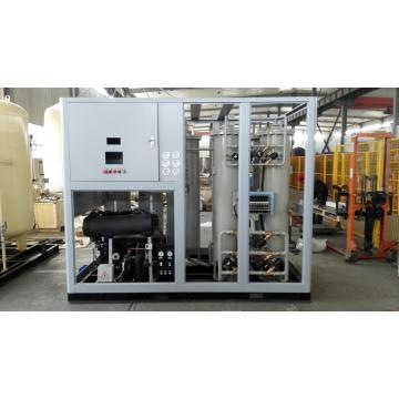 Compact All-in-one Cabinet Laser Cutting Nitrogen Generator