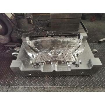 Auto parts large mould manufacturing