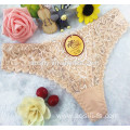 AS-5857 OEM wholesale China girl sexy t-back panties g-string sexy t-back underwear for women