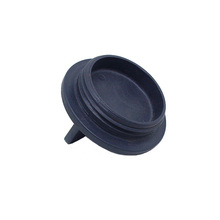 High Quality for Plastic Protective Cap Plug Plastic Plugs Plastic Stopper Plastic Cover Plastic Caps supply to Senegal Manufacturer