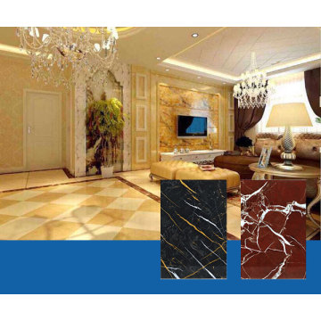Good Quality for Faux Marble Wall Table Top Panel High Quality PVC Wall Marble Table Sheet export to Tonga Supplier