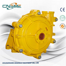 Heavy Duty High Pressure Slurry Pump