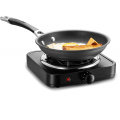 Kitchen Counter top Cast-Iron Burner Hotplate