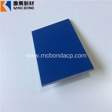 High Quality PVDF Aluminium Composite Panel