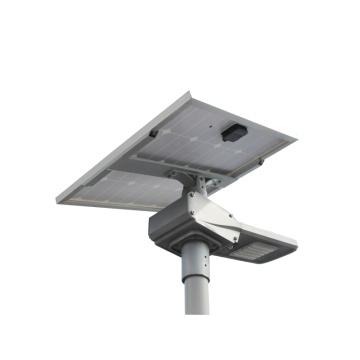 CE RoHS certificate 60W solar LED street light