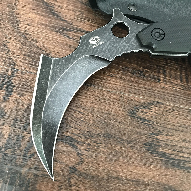 Karambit Knife