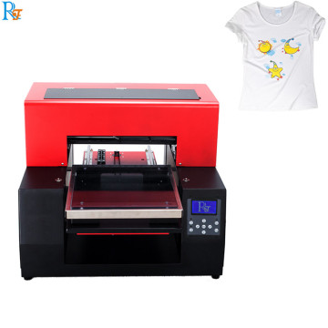 A3 Family T Shirts Machine Printing