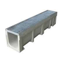 Cheap for Offer Polymer Concrete Drainage Channel,Drainage Channel,Polymer Concrete Precast Drainage Channel From China Manufacturer U-Shape Stamping Grating Cover Drainage Channel supply to Montserrat Exporter