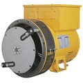 4 Pole Synchronous Medium Speed Generator