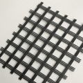 Fiberglass Geogrid Reinforcement for Roads