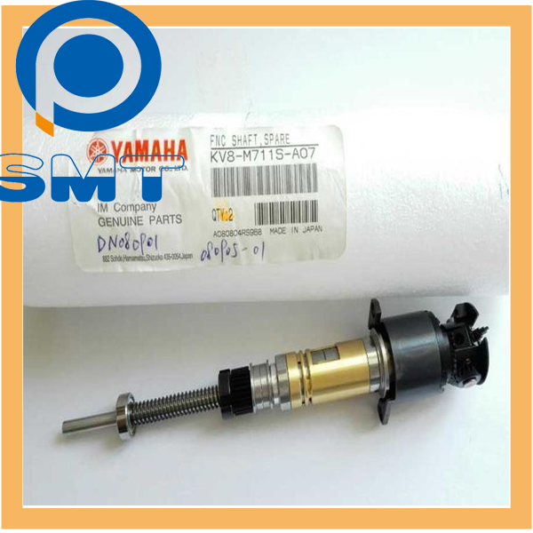 KGB-M711S-BOX YV100X SHAFT smt yamaha spare parts