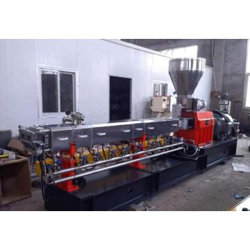 soybean meat processing line with new technology