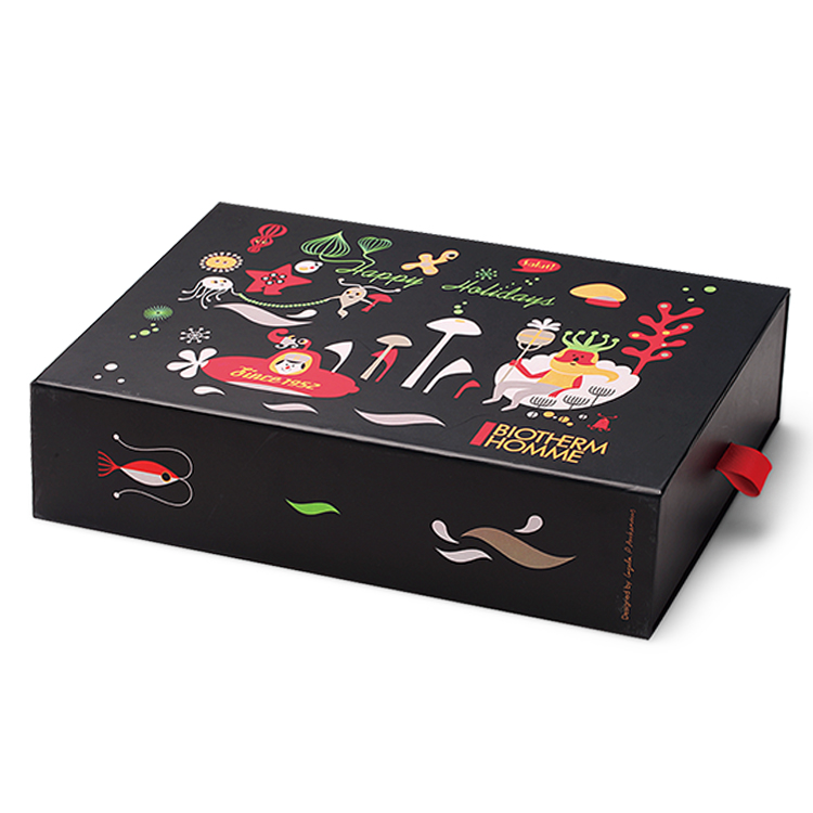 Fancy Printing Fashion Drawer