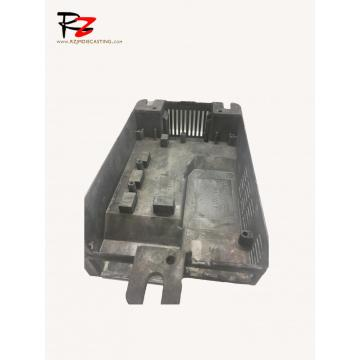 High Precision Customized Die Casting Parts Alloy Parts