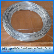 9 Gauge Galvanizing Steel Wire