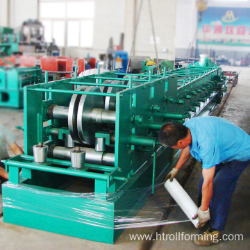 Super quality 1.5mm thickness c purlin forming machine