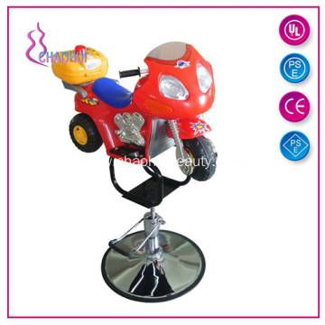 Free sample for for Mini Salon Child Chair Salon Styling Child Chair Kids Salon Equipment supply to India Factories