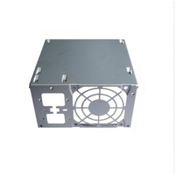 OEM Custom Metal Stamping Steel Part