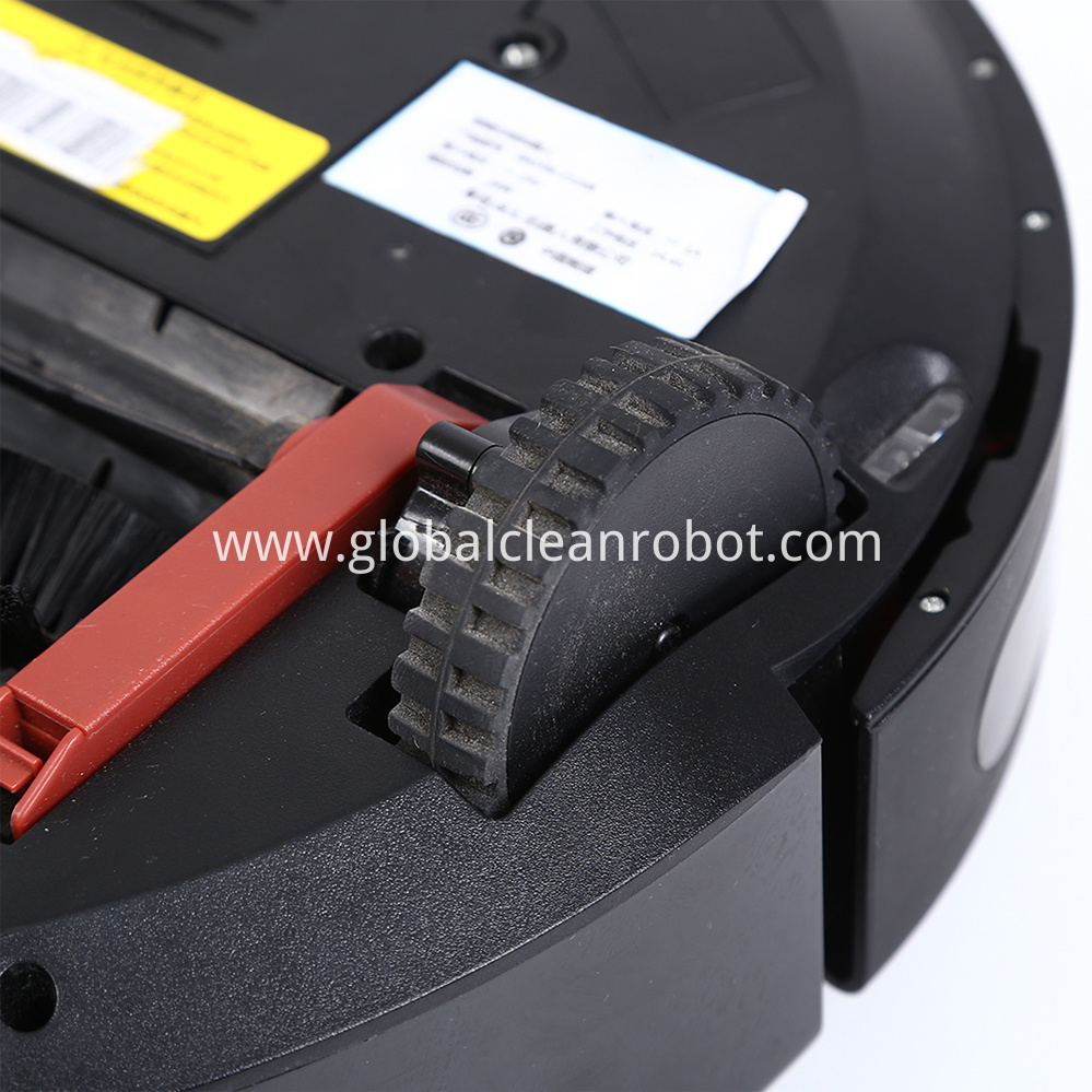 Intelligent Easy Home Appliance Sweeping Robot