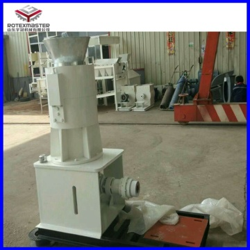 ROTEX Flat Die Pellet Machine with Good Quality
