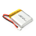 Hottest 903338 3.7V 1200mAh Lithium Polymer Battery