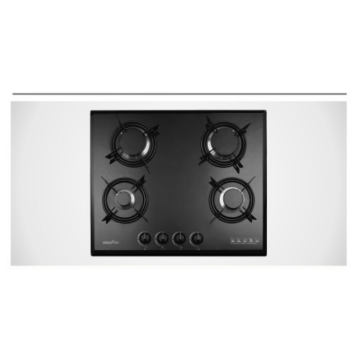 60cm Glass Gas Hob