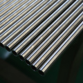 304L Industry Tube Seamless Stainless Steel BA Tube