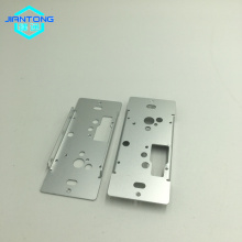 High Quality for Aluminum Laser Cutting customized aluminum laser cutting and bending fabrication supply to Reunion Suppliers