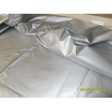 China for Emi Shielding Conductive Silver Fabric EMI RFID RF EMF Shielding Silver Fabric supply to Bahamas Manufacturer