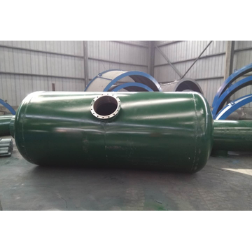 latest fully-open door tire pyrolysis equipment