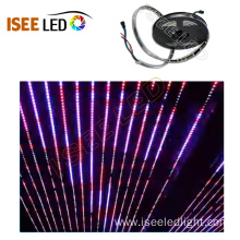 Professional for Dmx Led Flexible Strip Light DC12V 48channels Black DMX LED Strip Light supply to United States Exporter