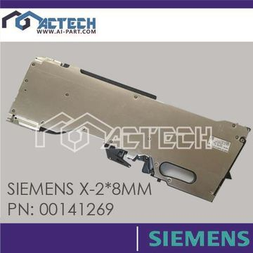 OEM manufacturer custom for Siemens Feeder Parts Siemens X Series 28mm Feeder supply to Brazil Manufacturer