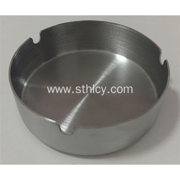 Stainless Steel Ashtray For Hotel Metal Ashtray Promotional