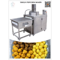 Sweet popcorn machinery for commercial use