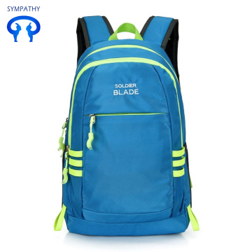 Travel backpack mountaineering bag leisure bag