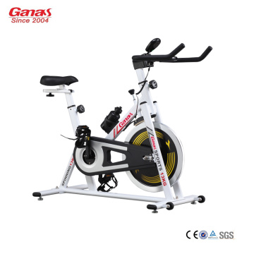 Indoor Fitness Spin Bike Semi Commercial Use