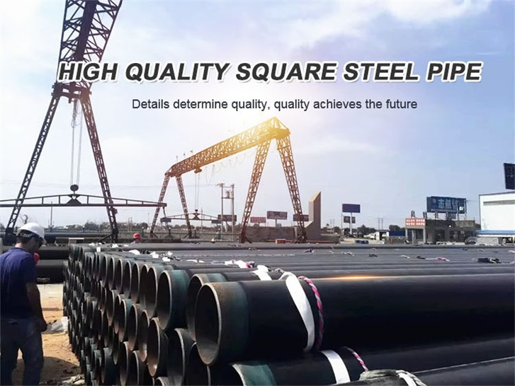 Cement Mortal Lined Steel Pipe