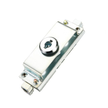 ZDC Chrome-coated Electronic Cabinet Multi-point Locks
