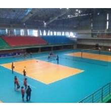 enlio indoor Volleyball Sports flooring