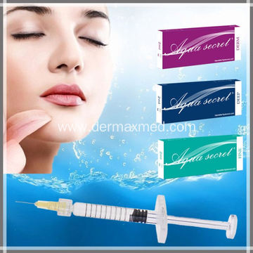 Ordinary Discount Best price for Face Injections Fillers Best Price Long Lasting HA Dermal Filler export to United States Factory