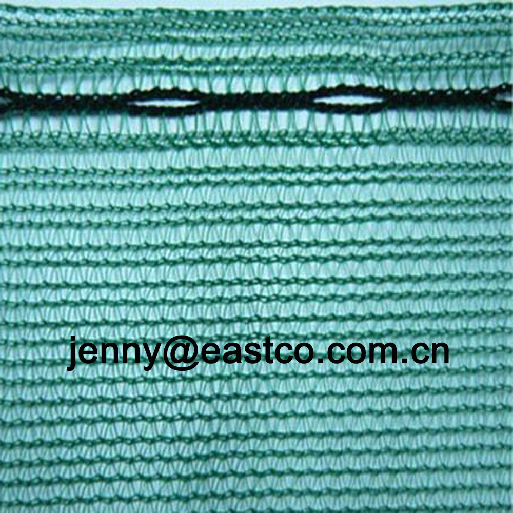 Green scaffoldingsafety Debris Netting