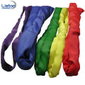 Heavy Duty Woven Polyester 4T lifting Belt Sling