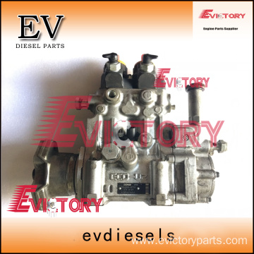 NISSAN FD46 FD46T fuel injection pump injector nozzle