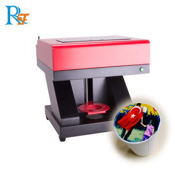 Ripples coffee coffee printer for latte coffee printing