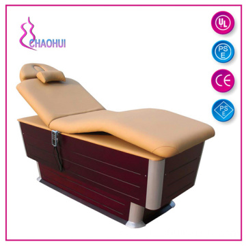 Cheapest Factory for Professional Electric Massage Beds Portable Massage Table Singapore supply to Armenia Suppliers